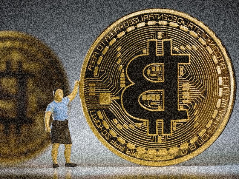 Интересные факты о биткоине
