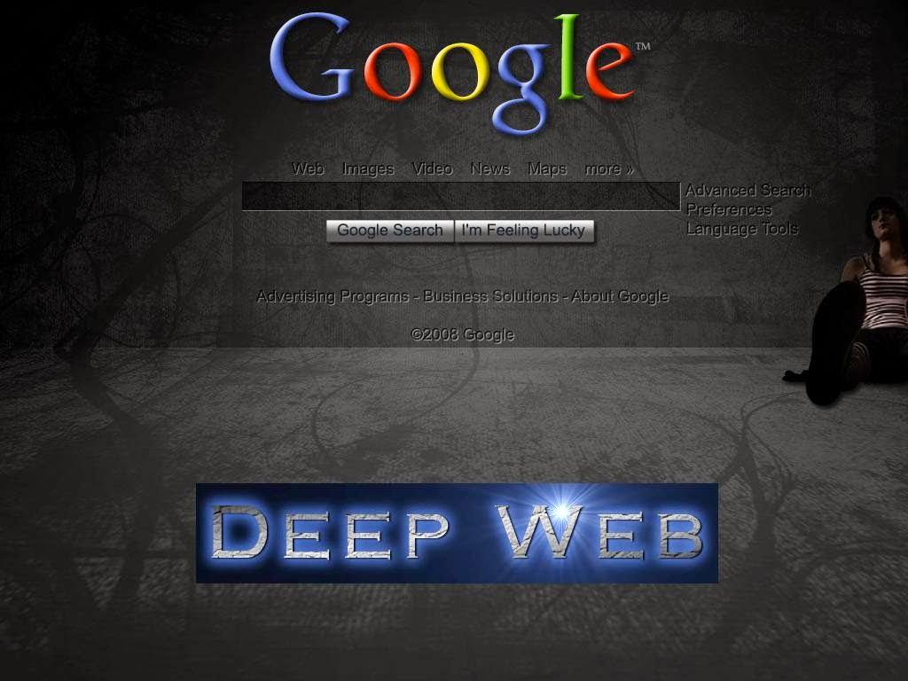 Поиск в DarkNet