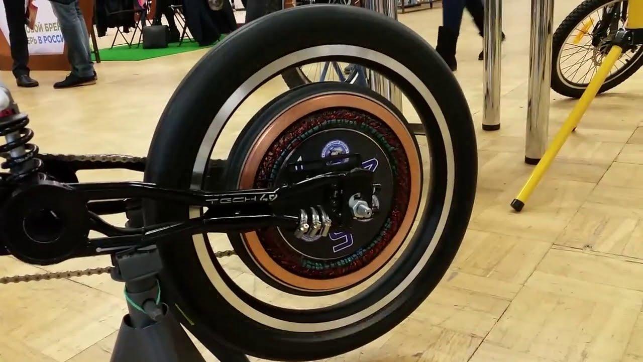 Мотор Дуюнова