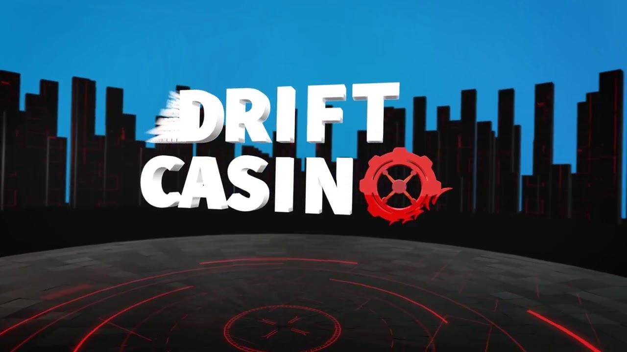 Drift Casino хорошее казино